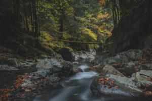 Cascade Rioumajou Hautes Pyrénées stage et voyage photo ©terra photo