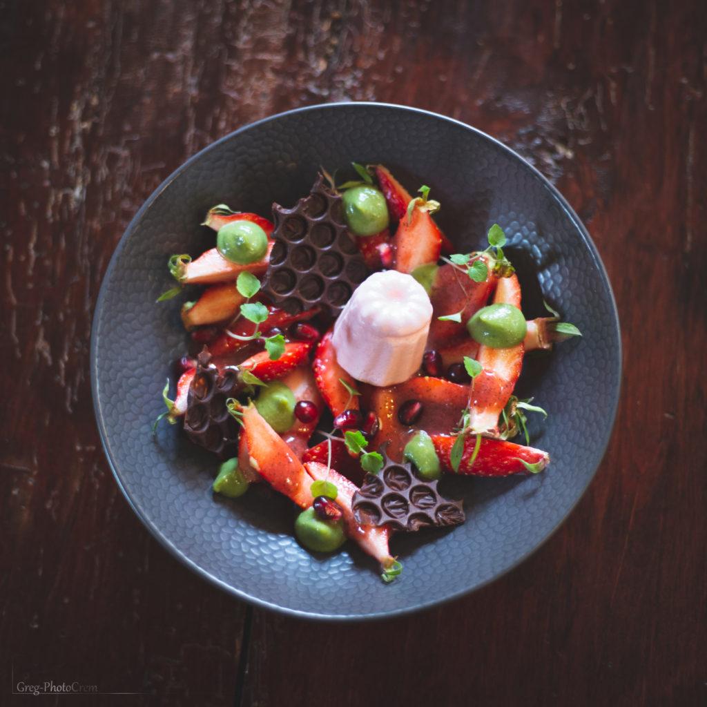photo restauration art culinaire ©terra photo