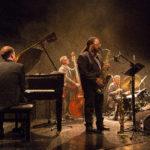 Al foster quartet concert jazz ©Terraphoto photo de concert