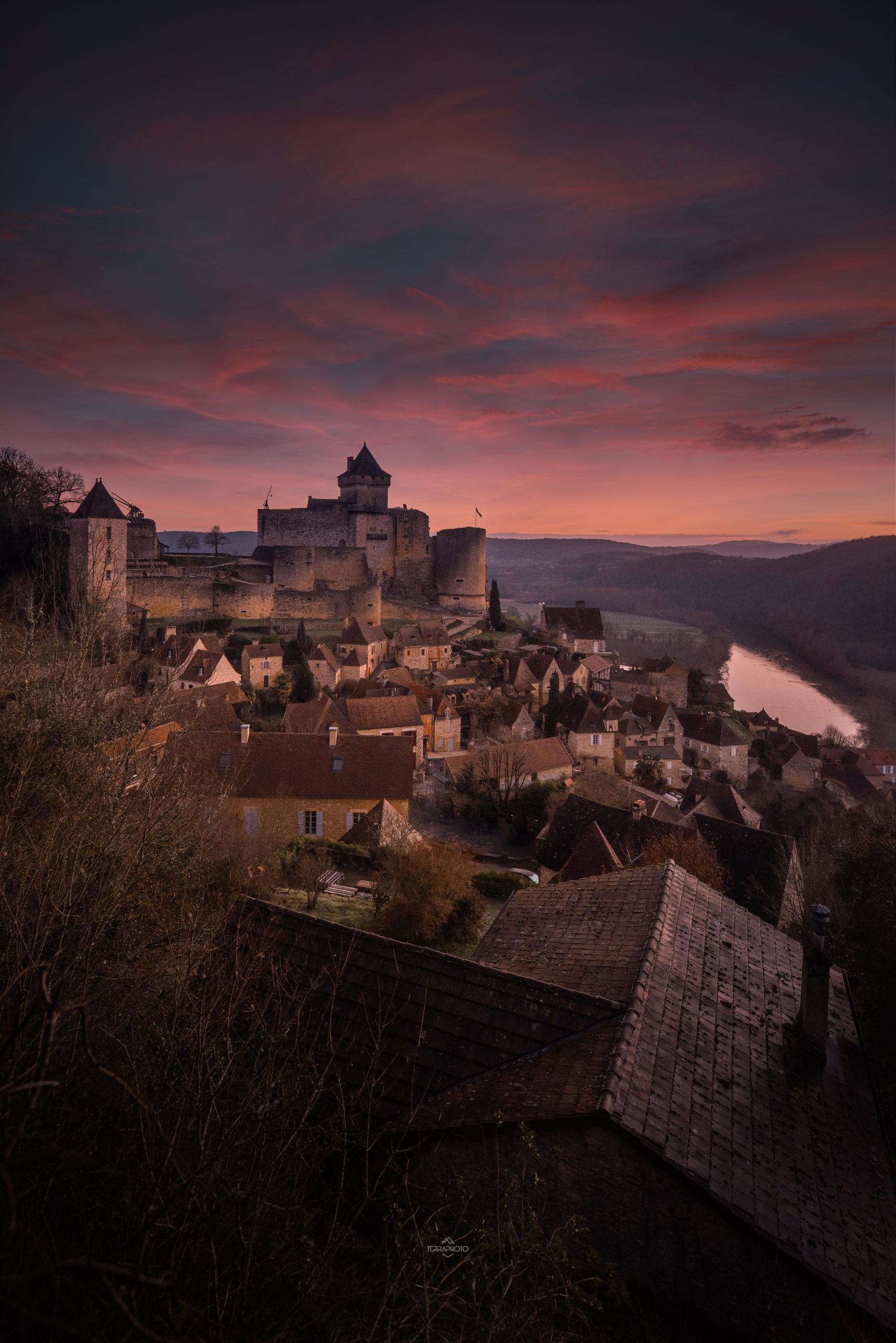 Dordogne stages et voyages photo ©terra photo
