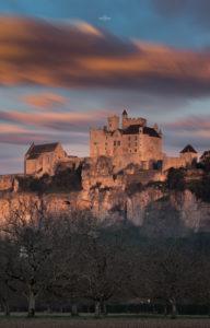 chateau de Beynac stage photo terra photo Dordogne
