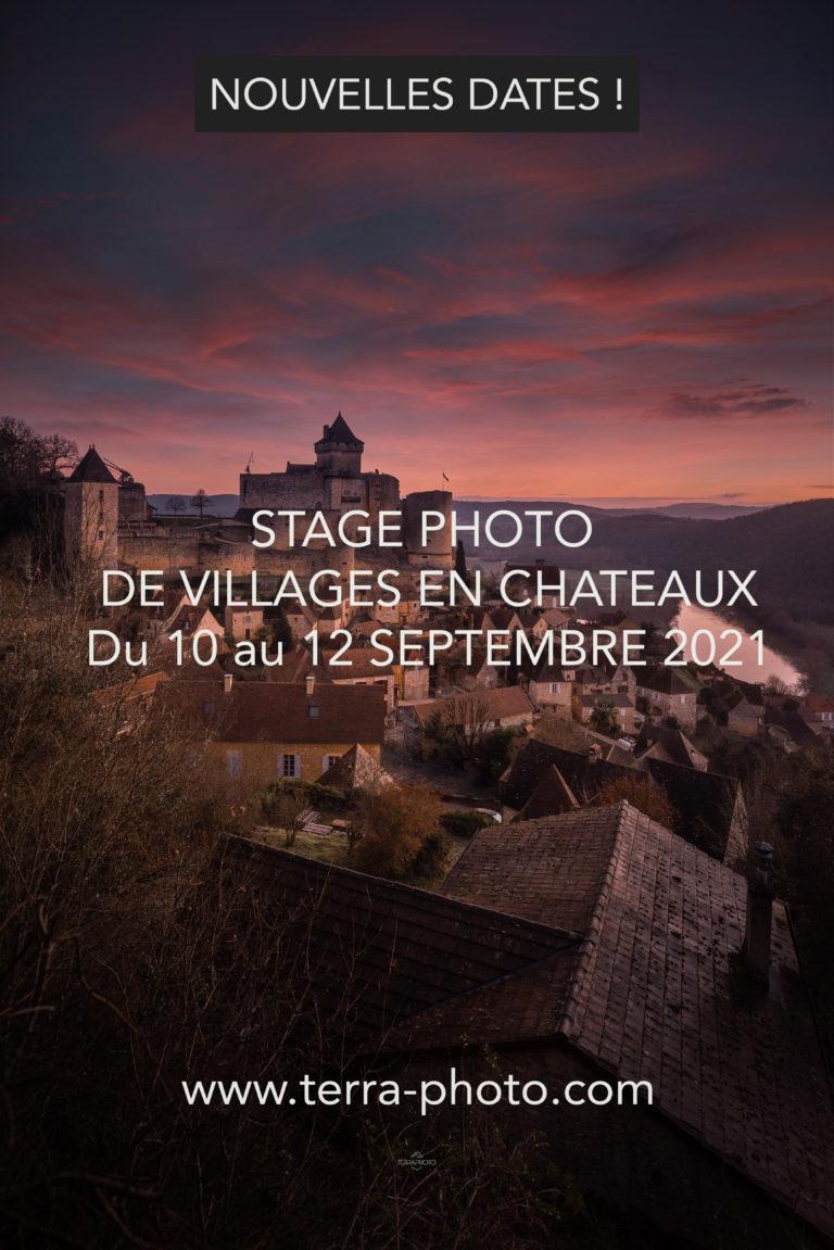 Sarlat la Canéda stages et voyages photo ©terra photo